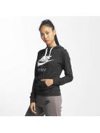 Nike Hoody NSW Gym Vintage zwart