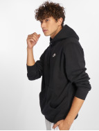 Nike Hupparit Sportswear musta