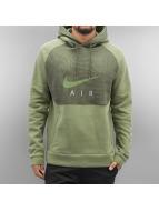 Nike Hupparit NSW PO BB Air HypNSW PO BB Air Hyp oliivi