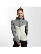 Nike Hupparit Tech Fleece valkoinen