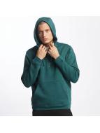 Nike NSW HZ Fleece Club Hoody Dark Atomic Teal/Dark Atomic Teal/White