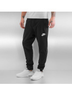 Nike Joggebukser Sportswear Advance 15 svart