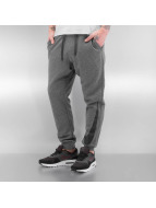 Nike NSW FLC Hybrid Jogger Pants Charcoal Heather/Black