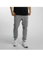 Nike Sportswear Advance 15 Sweatpants Dark Grey Heather/Black/Matte_Silver/White