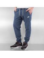 Nike Jogging pantolonları Sportswear Legacy mavi