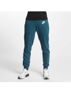 Nike NSW Gym Sweatpants Dark Atomic Teal/Heather/Sail