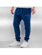 Nike joggingbroek NSW FLC GX SWSH blauw