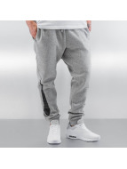Nike joggingbroek NSW FLC MX grijs