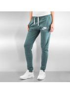 Nike joggingbroek Gym Vintage groen