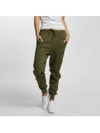 Nike joggingbroek Tech olijfgroen