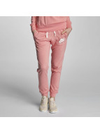 Nike joggingbroek Gym Vintage rose