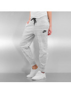 Nike joggingbroek W NSW  AV15 wit