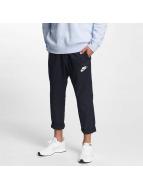 Nike AV15 Pants WVN Black/Black/Olive