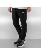 Nike Joggingbukser Sportswear sort