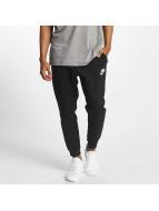Nike Joggingbyxor NSW AV15 svart