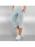 Nike Jogginghose Gym Vintage blau