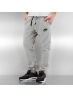 Nike Jogginghose NSW FLC SP grau