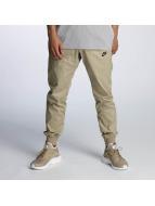 Nike Jogginghose Sportswear khaki