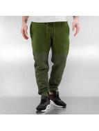 Nike Jogginghose NSW BB Air HYB olive