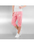 Nike Jogginghose Gym Vintage rosa