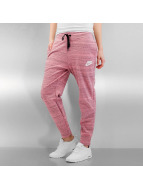 Nike Jogginghose W NSW  AV15 rosa