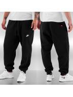 Nike Jogginghose AW77 Cuff schwarz