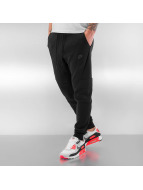 Nike Jogginghose Sportswear Tech Fleece schwarz