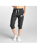 Nike Jogginghose Gym Vintage schwarz