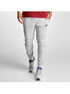 Nike Jogginghose Sportswear Tech Fleece weiß