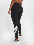 Nike Legíny/Tregíny Sportswear èierna