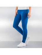 Nike Legging Leg-A-See  Logo blau