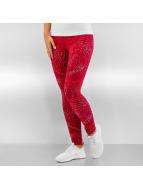 Nike Legging NSW Leg-A-See rood