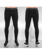 Nike Legging Pro Compression schwarz