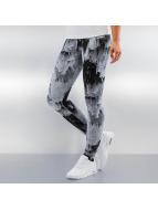 Nike Legging NSW AOP zwart
