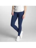Nike Leggings Leg-A-See  Logo blå