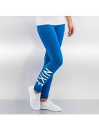 Nike Leggings NSW Leg-A-See GX bleu