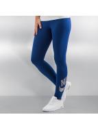Nike Leggings Sportswear bleu