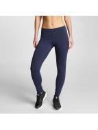 Nike Leggings Leg-A-See Logo bleu