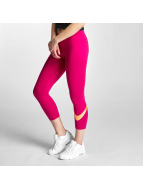 Nike Leggings W NSW Club Crop Logo magenta