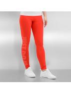 Nike Leggings/treggings Leg-A-See Just Do It apelsin