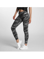 Nike Leggings/Treggings RCK GRDN czarny