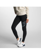 Nike Leggings/Treggings NSW RCK GRDN GX czarny