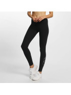 Nike Leggings/Treggings Logo Club Futura czarny