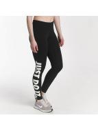 Nike Leggings/Treggings Sportswear Legasee czarny
