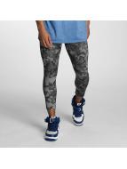 Nike Leggings/Treggings Pro Hypercool Tight gray