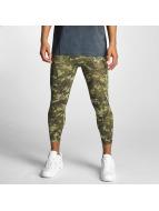 Nike Leggings/Treggings Pro Hypercool Tight kamuflasje
