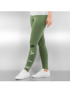 Nike Leggings Air W NSW vert