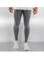 Nike Leggingsit/Treggingsit Pro Hypercool harmaa