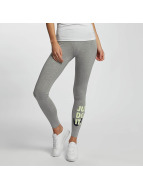 Nike Leggingsit/Treggingsit Club JDI harmaa
