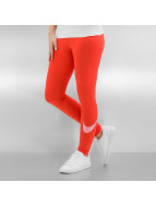 Nike Leggingsit/Treggingsit W NSW Logo Club oranssi